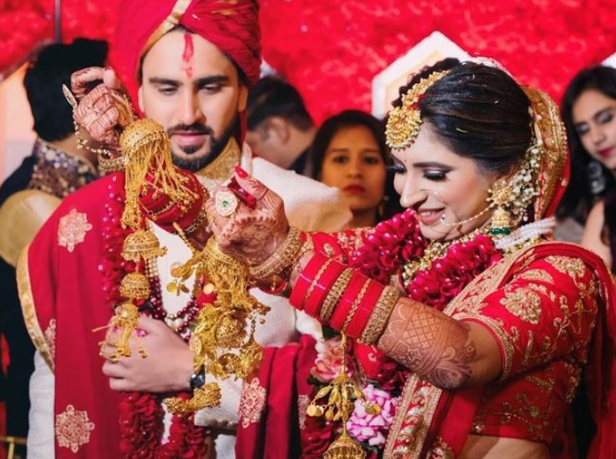 The Royal Bollywood studded Udaipur Wedding