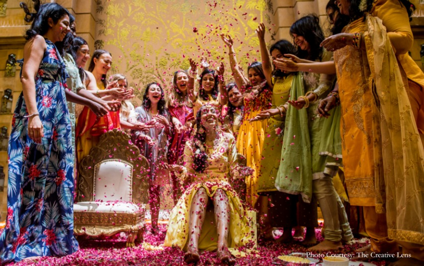 Shanqh Luxury Events is the most royal wedding decorator and the best wedding planner in India. Get your best wedding decor and dream wedding planned by the top wedding company in India.