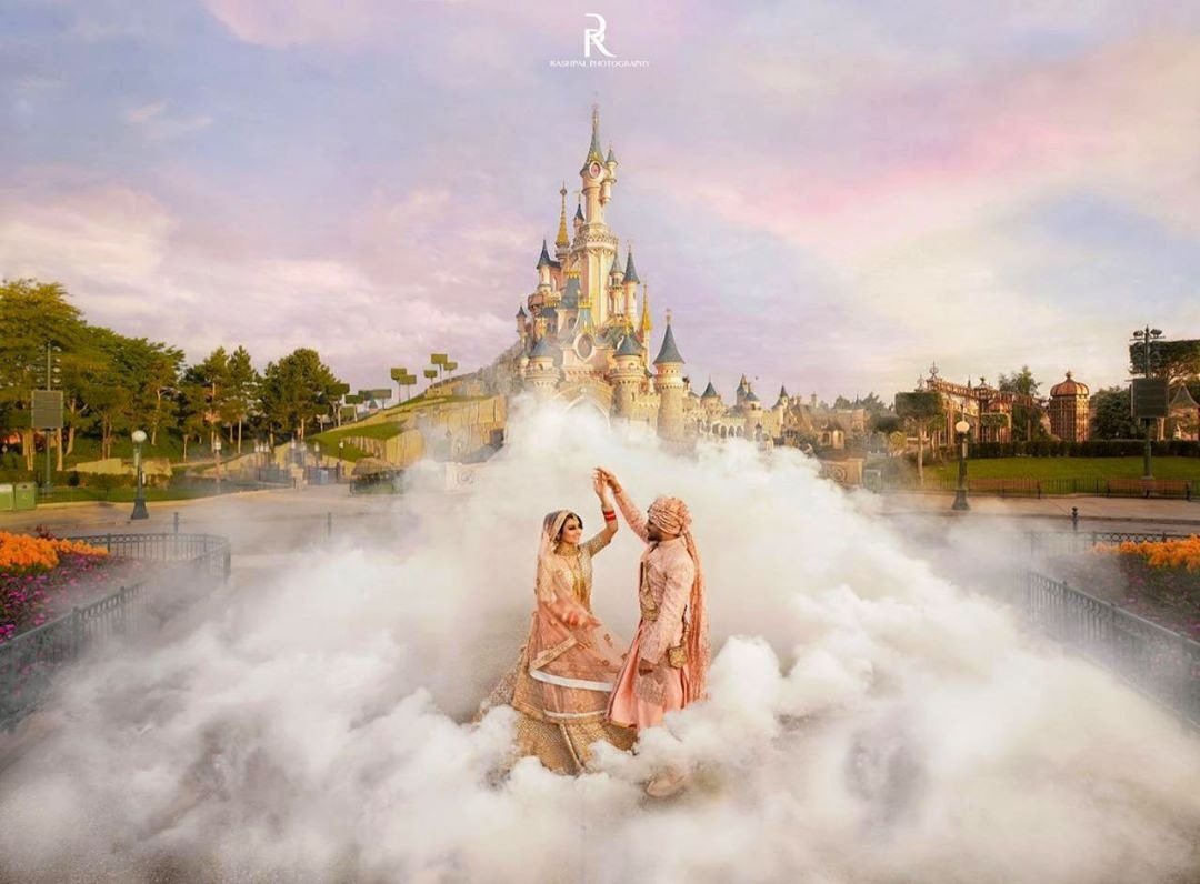 Disneyland Affair
