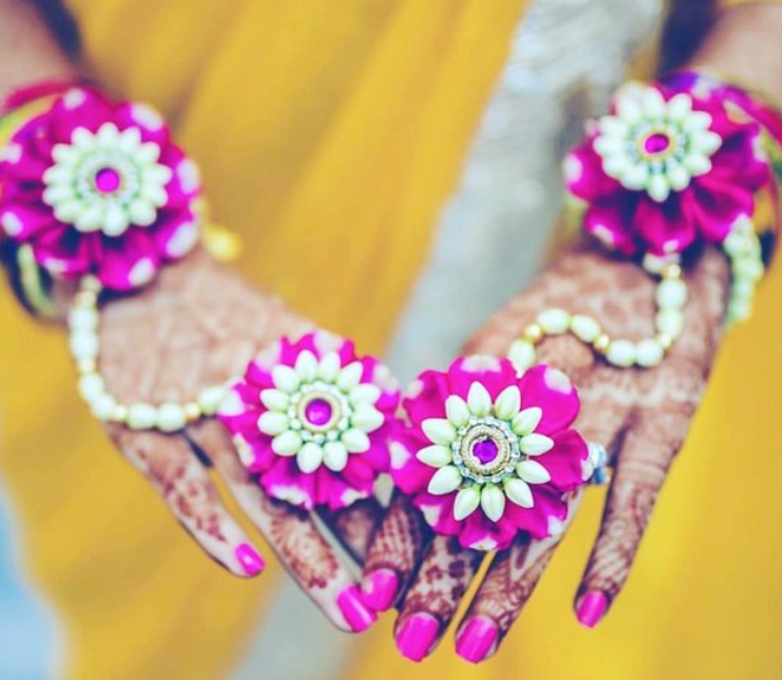 Your Guide on the Prettiest Floral Jewelry