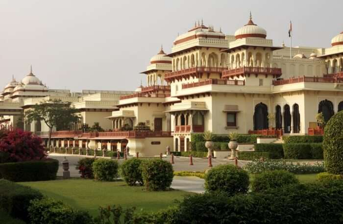 Royal Destination Wedding in Jaipur with Shanqh Luxury Events!